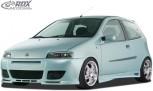 """RDX Seitenschweller Fiat Punto 2 """"GT4"""""""