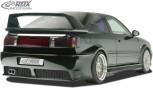 "RDX Heckstoßstange Audi 80 B3 B4 Coupe / Cabrio mit KZ-Mulde ""GT4"" Heckschürze Heck"