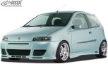 "RDX Frontstoßstange Fiat Punto 2 ""NewStyle"" Frontschürze Front"