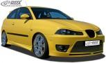 "RDX Frontstoßstange Seat Ibiza 6L ""Cupra Look"" Frontschürze Front"