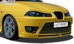 """RDX Frontstoßstange für SEAT Ibiza 6L """"Cupra Look"""" Frontschürze Front"""