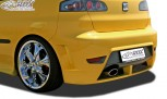 "RDX Heckstoßstange Seat Ibiza 6L ""Cupra-Look"" Heckschürze Heck"