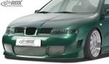 "RDX Frontstoßstange Seat Leon 1M ""GT-Race"" Frontschürze Front"