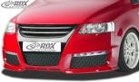 """RDX Frontstoßstange VW Fox """"GTI-Five"""" Frontschürze Front"""