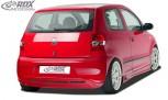 """RDX Heckstoßstange VW Fox """"GTI-Five"""" Heckschürze Heck"""