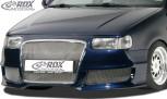 """RDX Frontstoßstange VW Polo 6N """"SingleFrame"""" Frontschürze Front"""