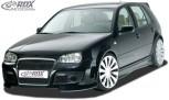 "RDX Frontstoßstange VW Golf 4 ""SingleFrame Design 1"" Frontschürze Front"