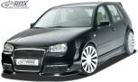"RDX Frontstoßstange VW Golf 4 ""SingleFrame Design 2"" Frontschürze Front"
