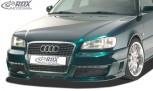 """RDX Frontstoßstange Audi 100 C4 """"SingleFrame"""" (inkl. Motorhaubenverlängerung) Frontschürze Front"""