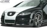 "RDX Frontstoßstange Seat Leon 1P ""GTI-Five"" Frontschürze Front"
