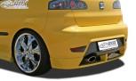 RDX Heckansatz für SEAT Ibiza 6L Cupra Heckschürze Heck