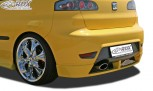 RDX Heckansatz Seat Ibiza 6L Cupra Heckschürze Heck