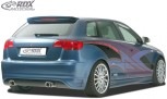 RDX Heckspoiler für AUDI A3 Sportback Dachspoiler Spoiler
