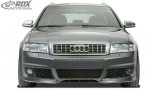 "RDX Frontstoßstange Audi A4 B6 8E ""S-Edition"" Frontschürze Front"