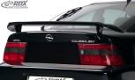 """RDX Heckspoiler Opel Calibra """"GT-Race"""" Heckflügel Spoiler"""
