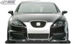 RDX Scheinwerferblenden SEAT Leon 1P / Toledo 5P / Altea 5P Böser Blick