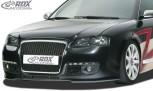 "RDX Motorhaubenverkleidung Audi A6 4B (-2001) ""SingleFrame"" Böser Blick"