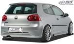 RDX Heckspoiler VW Golf 5 Version 2 Dachspoiler Spoiler
