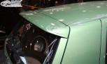 RDX Heckspoiler für VW Golf 4 (kleine Version) Dachspoiler Spoiler