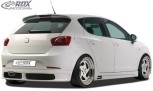 RDX Heckspoiler für SEAT Ibiza 6J (4/5-türer) Dachspoiler Spoiler