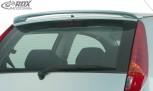 RDX Heckspoiler Fiat Punto 2 Dachspoiler Spoiler