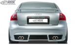 RDX Heckspoiler Audi A6 4B (bis 01) Limousine Heckflügel Spoiler