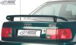 RDX Heckspoiler Audi 100 C4 Limousine Heckflügel Spoiler