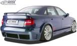 "RDX Heckspoiler Audi A4 B5 Limousine ""GT-Race"" Heckflügel Spoiler"