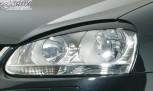RDX Scheinwerferblenden VW Jetta 5 Böser Blick