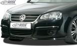 RDX Frontspoiler VW Jetta 5 Frontlippe Front Ansatz Spoilerlippe
