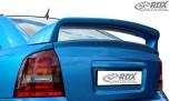 RDX Heckspoiler für OPEL Astra G (große Version) Spoiler