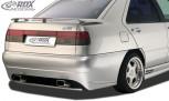 RDX Heckspoiler Seat Toledo 1L mit LED-Bremsleuchte Spoiler