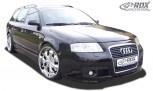 "RDX Frontstoßstange Audi A6 4B C5 (bis 01) ""SingleFrame"" Frontschürze Front"
