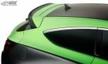 RDX Heckspoiler OPEL Astra J GTC Dachspoiler Spoiler
