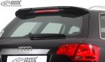 RDX Heckspoiler für AUDI A4 B7 Avant / Kombi Dachspoiler Spoiler