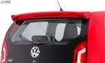 RDX Heckspoiler VW Up / Skoda Citigo / Seat Mii Dachspoiler Heckflügel Spoiler