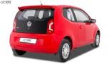 RDX Heckspoiler für VW Up / für SKODA Citigo / für SEAT Mii Dachspoiler Heckflügel Spoiler