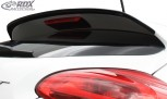 RDX Heckspoiler KIA Pro Ceed Typ JD (auch GT) Dachspoiler Spoiler Ansatz Abrisskante