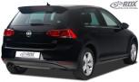 """RDX Heckspoiler VW Golf 7 """"Design 2"""" Dachspoiler Spoiler"""