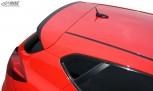 RDX Heckspoiler für KIA Ceed Typ JD (auch GT) Dachspoiler Spoiler Ansatz Abrisskante