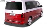 RDX Heckspoiler für VW T6 & T6.1 Dachspoiler Spoiler