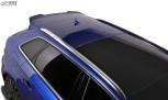 RDX Heckspoiler AUDI A3 8VA Sportback / S3 (nur für S-Line & S3)  Spoiler Ansatz Abrisskante