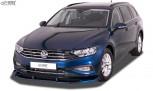 RDX Frontspoiler VARIO-X für VW Passat 3G B8 (2019+) Frontlippe Front Ansatz Vorne Spoilerlippe