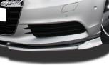 RDX Frontspoiler VARIO-X AUDI A6 4G C7 Frontlippe Front Ansatz Vorne Spoilerlippe