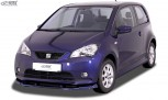 RDX Frontspoiler VARIO-X für SEAT Mii Frontlippe Front Ansatz Vorne Spoilerlippe