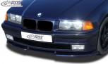 RDX Frontspoiler VARIO-X BMW 3er E36 Frontlippe Front Ansatz Vorne Spoilerlippe