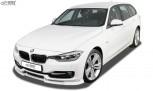 RDX Frontspoiler VARIO-X für BMW 3er F30 -2015 Frontlippe Front Ansatz Vorne Spoilerlippe