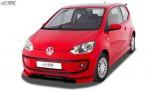 RDX Frontspoiler VARIO-X VW Up (-2016) Frontlippe Front Ansatz Vorne Spoilerlippe