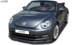 RDX Frontspoiler VARIO-X VW Beetle 2011+ Frontlippe Front Ansatz Vorne Spoilerlippe