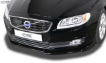 RDX Front Spoiler VARIO-X VOLVO S80 2013-2016 / V70 2013-2016 Front Lip Splitter